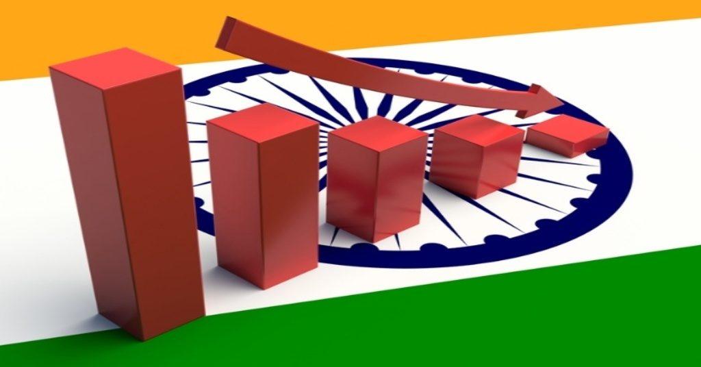 India's Economic Slowdown