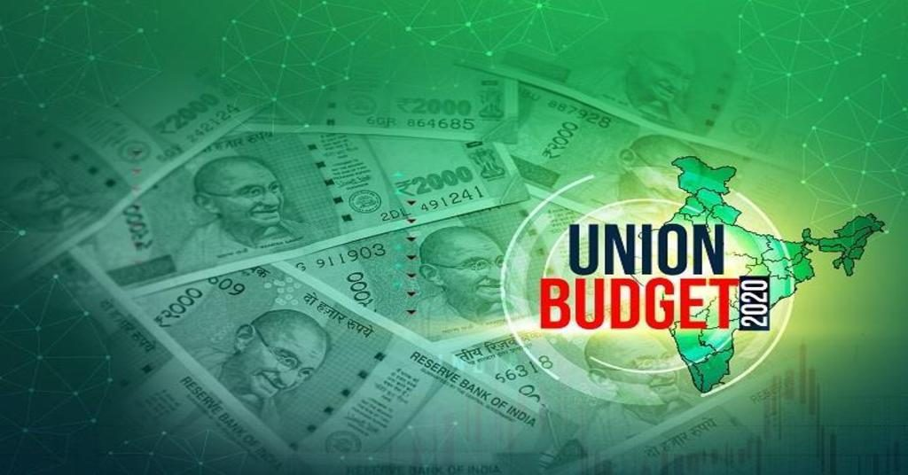 Union Budget 2020-21 Analysis