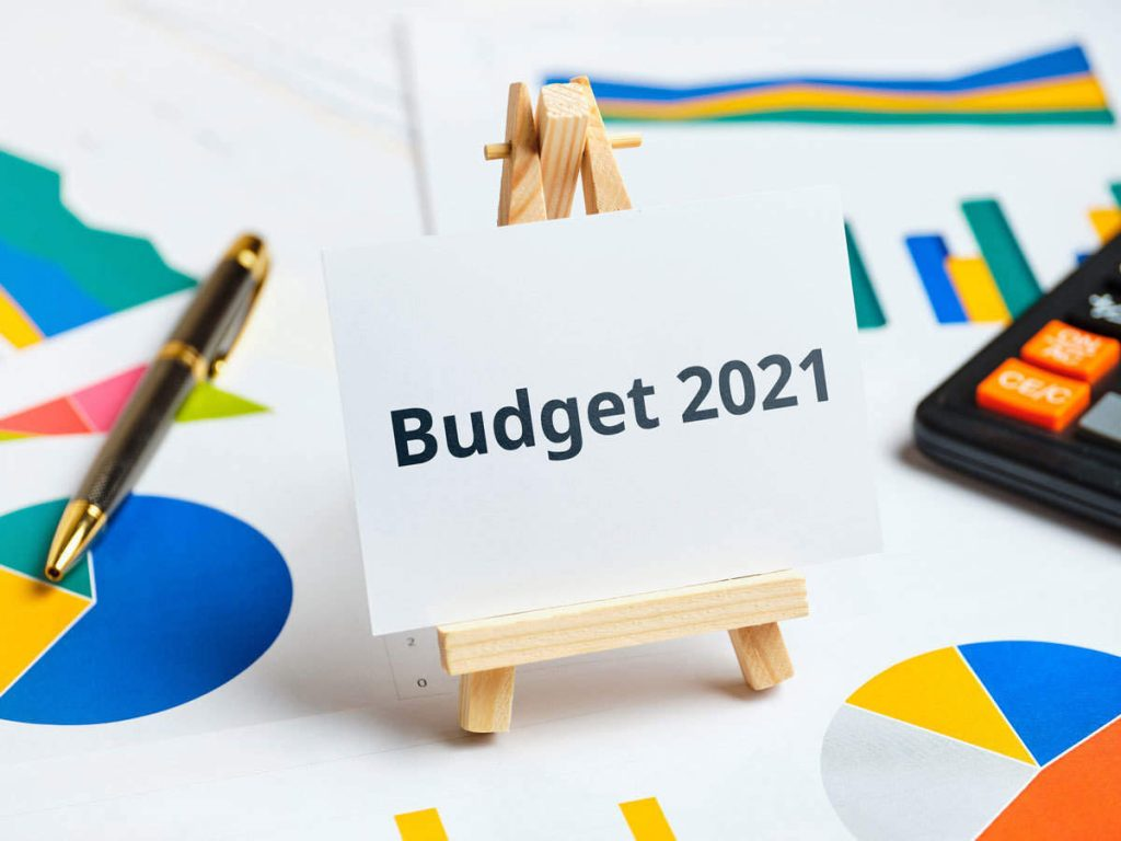 Union Budget Expectations 2021-22